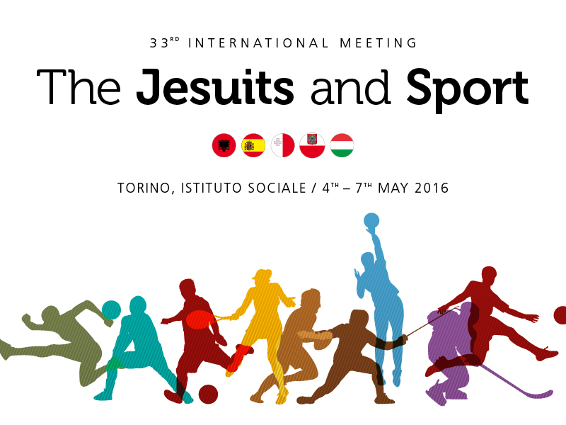 jesuits and sport